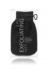 Tan Essentials Exfoliating/ Scrub Mitt