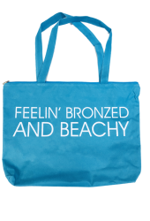 California Tan BRONZED & BEACHY