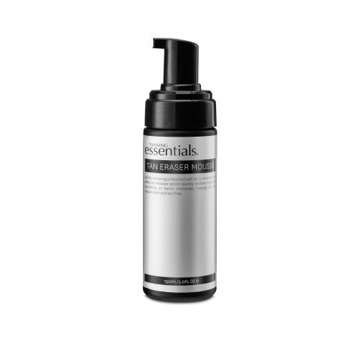 Tan Arraser Tanning Essentiels