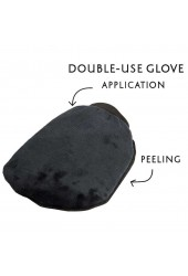 That'so Double use MITT  ( for scrub & application)
