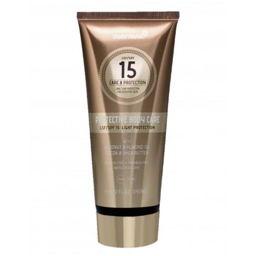 PROTECTIVE Body Care  SPF 15 - 190 ml