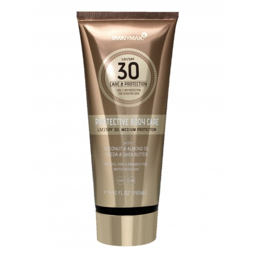 PROTECTIVE Body Care SPF 30 - 190 ml