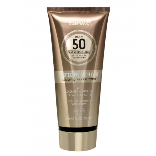 PROTECTIVE Body Care SPF 50 - 190 ml