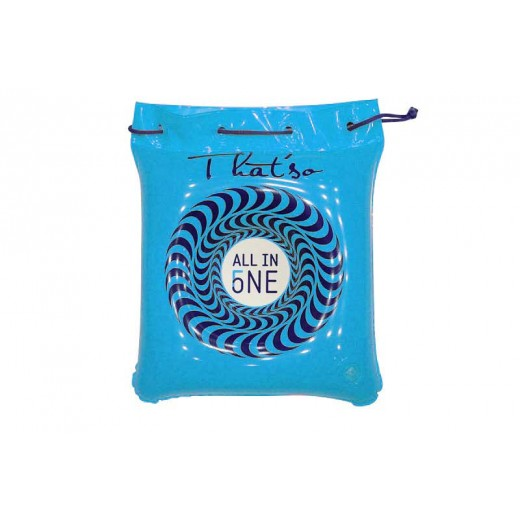 All In One BEACH PILLOW/ bag 20 x 20 x 5 cm