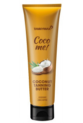 COCONUT Tanning BUTTER  150 ml