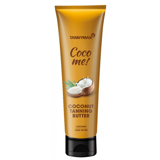 COCONUT Tanning Butter