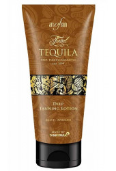 TINTED TEQUILA Deep Tanning Lotion 200 ml