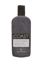 COAST  Natural Bronzer step 2  - 235 ml