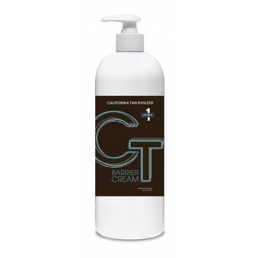 Color Perfecting Color BARRIER cream + pump 1 liter