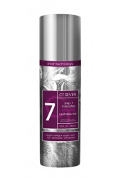 CT SEVEN INTENSIFIER Step 1  RELAUNCH