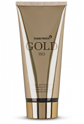 GOLD 999.9 Finest Anti Age Tanning 200 ml