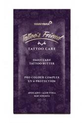 TATTOO'S FRIEND Care Butter SPF 6 - 5 ml sachet