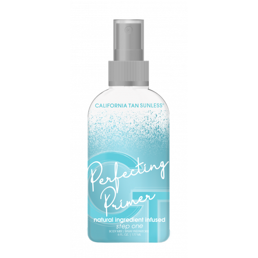 Color Rich Perfecting Primer Spray - 177 ml