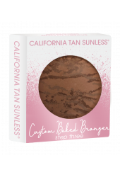 Custom BAKED Bronzing Powder - 8,9 gr