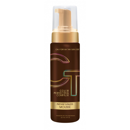 CPC Instant Sunless Mousse 177 ml