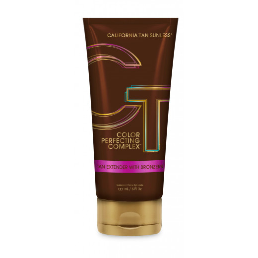 CPC Tan Extender + Bronzer - 177 ml
