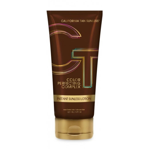 CPC Instant Sunless Lotion 177 ml