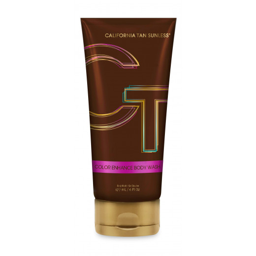 CPC Color Enhance Body Wash - 177 ml