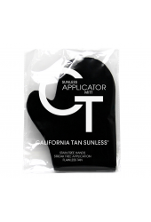 California Tan APPLICATION Mitt / Gant / Handschoen