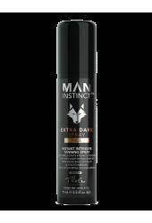 That'so MAN INSTINCT Extra Dark SPRAY 8% DHA  75 ml