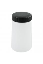 CUP with LID for spray solution /petit pot avec couvercle pour le pistolet de pulvérisation