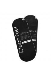 Tan Essentials Clean Feet FOAM ( 25 in 1 pack)