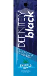 EB DEFINITELY BLACK Bronzer with Aloe Vera 15 ml