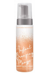 Color Rich Bronzing Mousse  177 ml