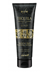 TEQUILA GOLD Supreme Deep Tanning Lotion 125 ml