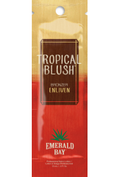 EB Tropical Blush Blushing Bronzer sachet