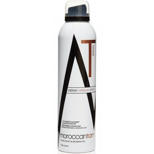 Moroccan Original Instant Tanning Spray - 177 ml