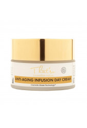 Innovation Nature ANTI AGING INFUSION Day Cream - 50 ml