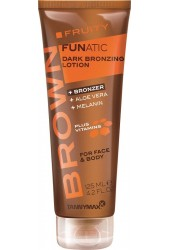 BROWN Fruity Funatic Bronzing Lotion  125 ml