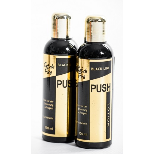 CATCH FIRE Push Lotion - 100 ml