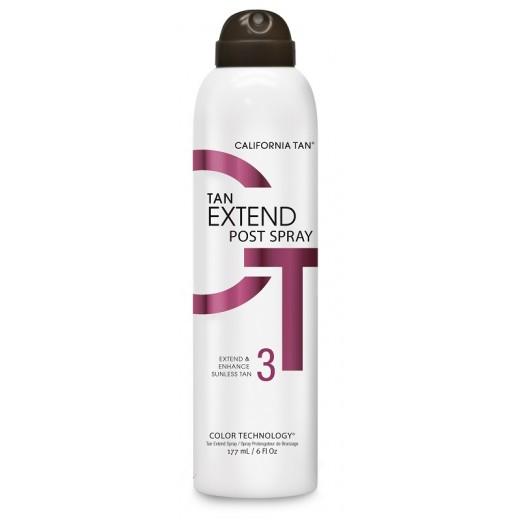 Tan Extender Post Spray