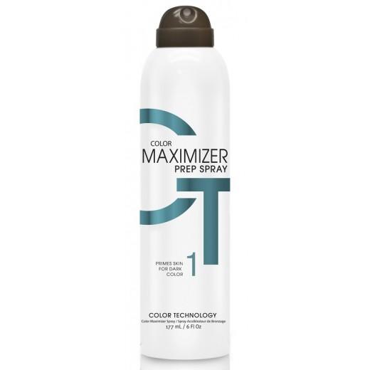 Color Maximizer Prep Spray