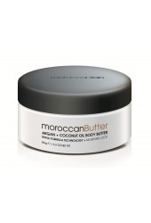 Moroccan Body Butter - 150 gr