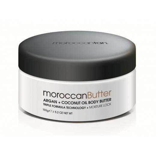MoroccanTan BODY BUTTER 150 gr
