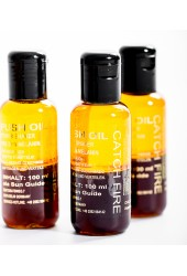 CATCH FIRE Push Oil - 100 ml