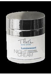 Luminescent NIGHTCREAM 50 ml