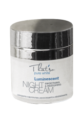 Luminescent NIGHTCREAM 50 ml
